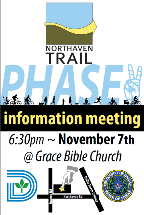 Phase II Information Meeting